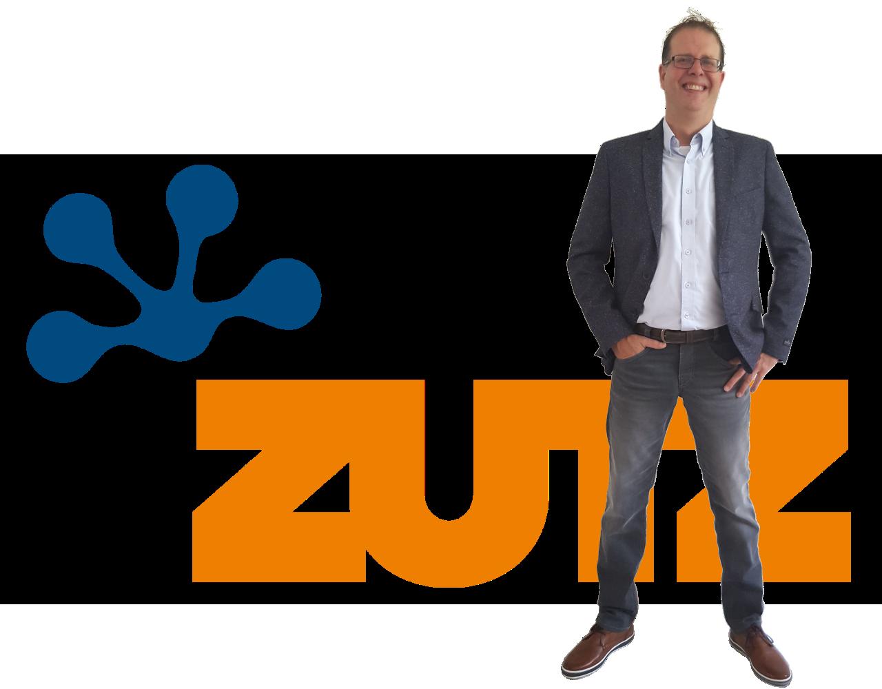 ZUTZ: Website ontwikkeling, bouw van WordPress websites en websitebeheer, zoekmachine en snelheid optimalisatie, website onderhoud.