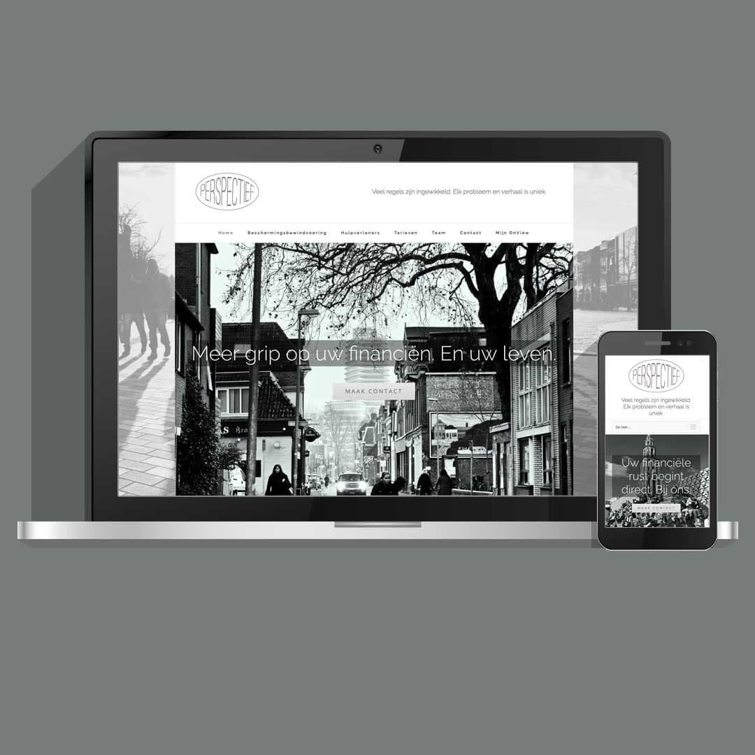 Nieuwe website laten ontwikkelen?